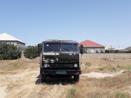 Kamaz, 55111