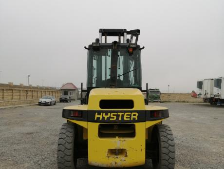 Hyster, 9.00